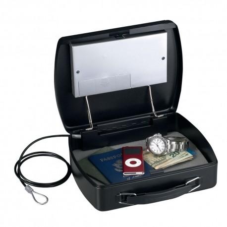 Cofre de Seguridad Digital para Automovil - Envío Gratuito