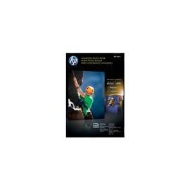 PAPEL FOTO HP ADVANCED PHOTOPAPERGLOSSY 4X6 100 H 250g