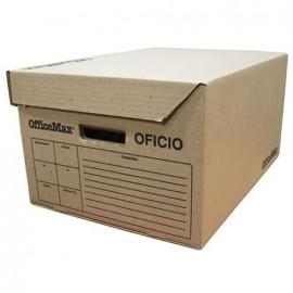 Caja para Archivo Tamaño Oficio