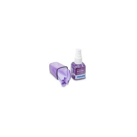 Liquido Antibacterial Philips Lavender para Pantalla - Envío Gratuito