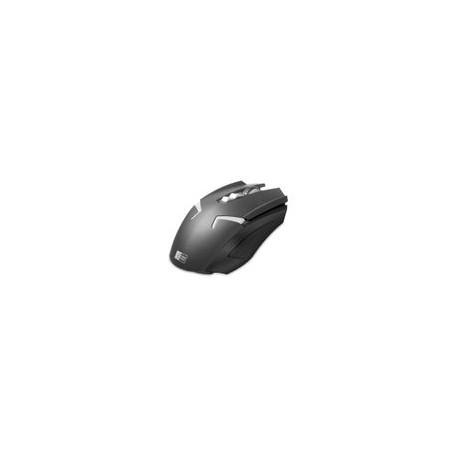 Mouse Case Logic Inalambrico Negro - Envío Gratuito