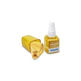 Liquido Antibacterial Philips Chamomile para Pantalla