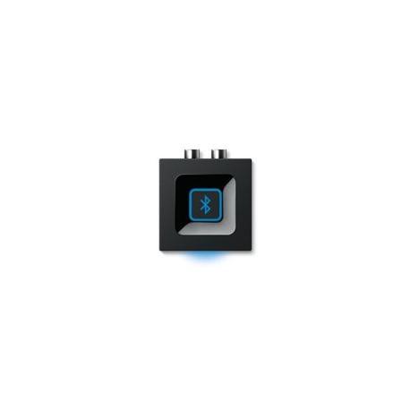 Adaptador Logitech para Audio Bluetooth - Envío Gratuito