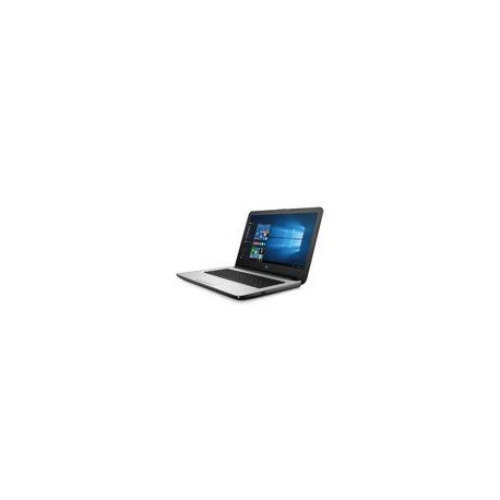Laptop HP 14-an006la 14 8GB 500GB A8 Plata - Envío Gratuito