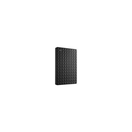 Disco Duro Seagate 2TB Expansion Portátil USB 3.0 Negro - Envío Gratuito