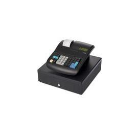Caja Registradora Royal 220DX 999 PLUs 24 Dep 16 Cajeros - Envío Gratuito