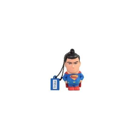 Memoria USB 8GB Superman DC - Envío Gratuito