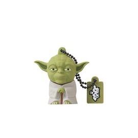 Memoria USB 8GB Yoda Star Wars