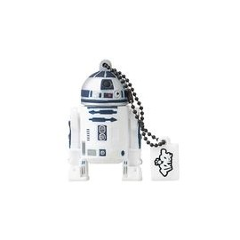 Memoria USB 8GB R2D2 Star Wars