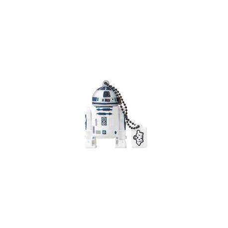 Memoria USB 8GB R2D2 Star Wars - Envío Gratuito