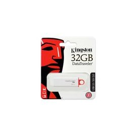 Memoria USB Kingston 32GB 3.0 DataTraveler DTIG4-32GB