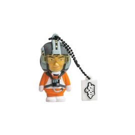 Memoria USB 8GB X-Wing Pilot Star Wars Roge One