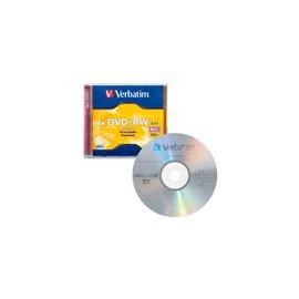 DVD RW Verbatim 4.7GB 120Min Individual