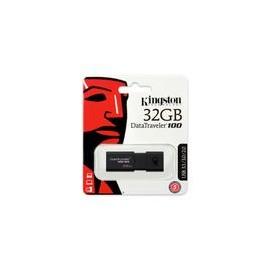 Memoria USB Kingston 32GB 3.0 DT100G3