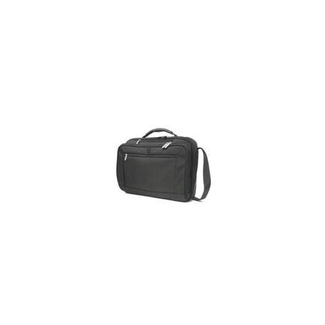 Portalaptop Virtuo 14 Negra con Agarradera de Plastico Duro - Envío Gratuito